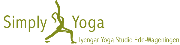 Simply Yoga - Iyengar Yoga Studio Ede- Wageningen